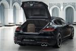 Porsche Panamera Turbo S Exclusive 2014 Фото 5