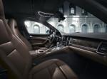 Porsche Panamera Turbo S Exclusive 2014 Фото 6