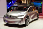 Renault Eolab концепт 2015 Фото 1