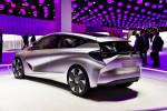 Renault Eolab концепт 2015 Фото 5