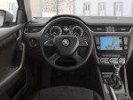 Skoda Octavia Laurin&Klement 2015 Фото 01