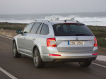 Skoda Octavia Laurin&Klement 2015 Фото 03