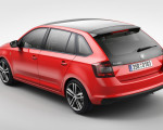 Skoda Rapid Spaceback 2015 Фото 03