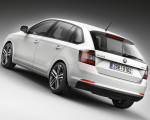 Skoda Rapid Spaceback 2015 Фото 05