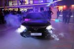 Презентация нового седана Toyota Camry 2015 в Волгограде