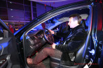 Toyota Camry 2015 Волгоград Агат Фото 26