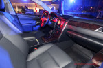 Toyota Camry 2015 Волгоград Агат Фото 40