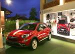 Тюнинг Mopar Fiat 500X 2015 фото 09