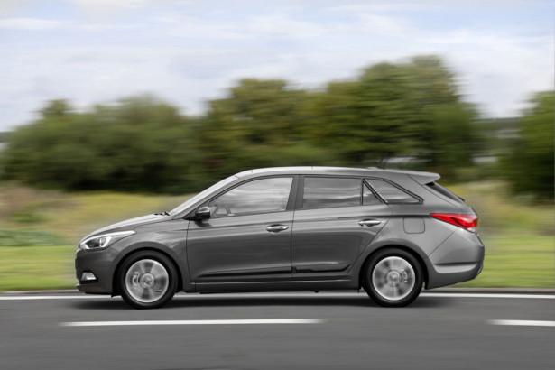 Универсал Hyundai i20 Wagon