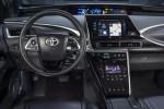 Водородный Toyota Mirai 2016 Фото 03