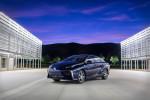 Водородный Toyota Mirai 2016 Фото 12
