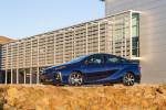 Водородный Toyota Mirai 2016 Фото 26
