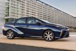 Водородный Toyota Mirai 2016 Фото 32
