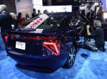 Водородный Toyota Mirai 2016 Фото 44