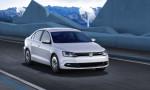 Volkswagen Jetta Hybrid 2013 Фото 02