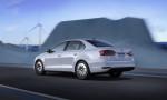 Volkswagen Jetta Hybrid 2013 Фото 03