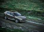 Volvo V60 Cross Coutnry 2015 Фото 03