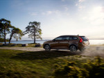 Volvo V60 Cross Coutnry 2015 Фото 05