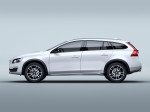 Volvo V60 Cross Coutnry 2015 Фото 06