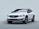 Volvo V60 Cross Coutnry 2015 Фото 09