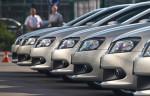 Выявлены самые дорогие и самые дешевые автомобили в России