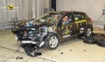 краш тест Renault Megane фото 02
