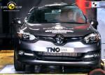 краш тест Renault Megane фото 03