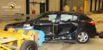 краш тест Renault Megane фото 04