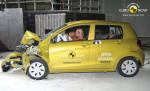 краш тест Suzuki Celerio фото 02