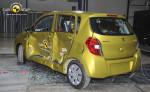 краш тест Suzuki Celerio фото 04