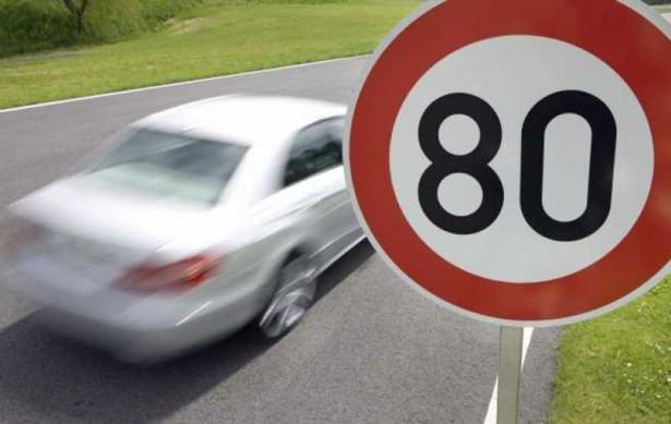 скоростной режим на дорогах