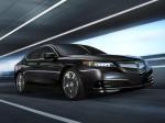 Acura TLX 2015 Фото 01