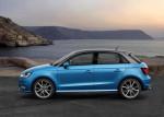 Audi A1 2015 Фото 05
