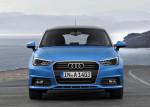 Audi A1 2015 Фото 06