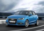 Audi A1 2015 Фото 07