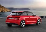 Audi A1 2015 Фото 08