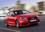 Audi A1 2015 Фото 09