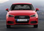 Audi A1 2015 Фото 11
