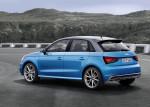 Audi A1 2015 Фото 12