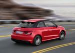 Audi A1 2015 Фото 14