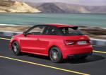 Audi A1 2015 Фото 16
