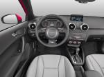 Audi A1 2015 Фото 17
