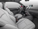 Audi A1 2015 Фото 18