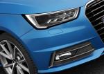 Audi A1 2015 Фото 21
