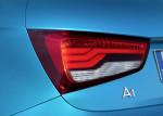Audi A1 2015 Фото 22