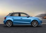 Audi A1 2015 Фото 28
