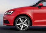 Audi A1 2015 Фото 29