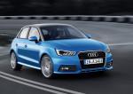 Audi A1 2015 Фото 31