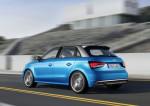 Audi A1 2015 Фото 32