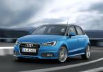Audi A1 2015 Фото 33